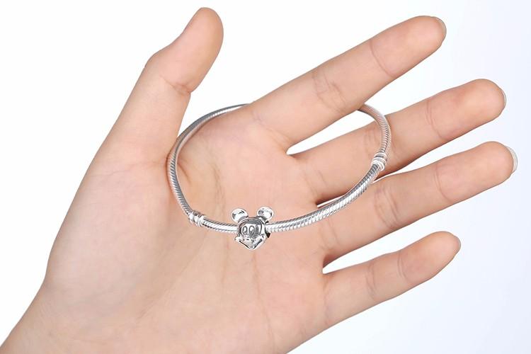 Charm din Argint 925 -Miky